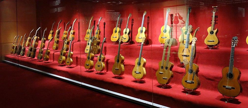 Imparare a suonare la chitarra, gli step preliminari
